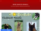 winddancerkennels.com