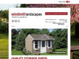 windmilllandscapes.com