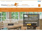 windowdoorparts.com