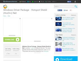 windows-driver-package-hotspot-shield-hs.software.informer.com