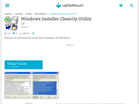 windows-installer-cleanup-utility.uptodown.com