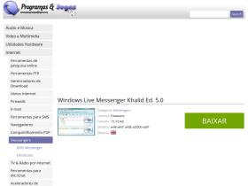 windows-live-messenger-khalid-edition.programasejogos.com