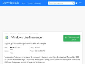 windows-live-messenger.portalux.com