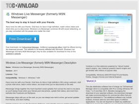 windows-live-messenger.todownload.com
