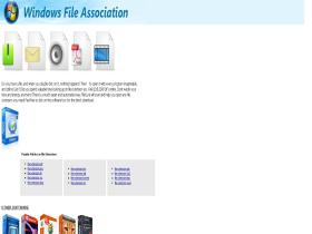 windowsfileassociation.com