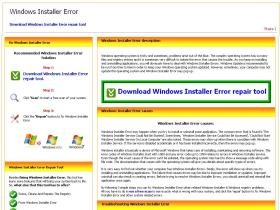 windowsinstallererror.org