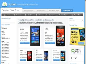 windowsphonedeals.nl
