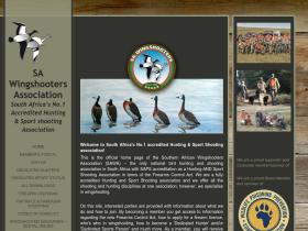 wingshooters.co.za