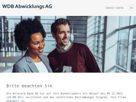 wirecardbank.de
