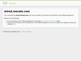 wired.meraki.com