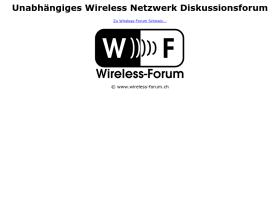 wireless-forum.ch