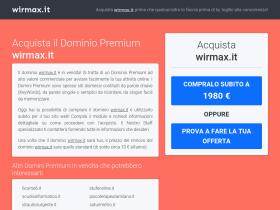 wirmax.it
