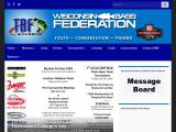 wisconsinbass.com