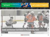 wisconsinprephockey.net