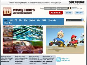 wisegamers.ch