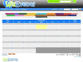 wisevents.com