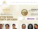 wisewomenawards.org