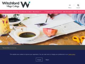 witchfordcollege.co.uk
