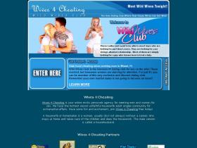 wives4cheating.com