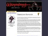 wizardryarchives.com