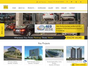 wohrparking.in