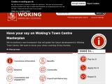 woking.gov.uk