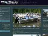 wolfboats.com