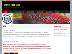 wolseyroadclub.co.uk