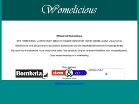 womelicious.nl