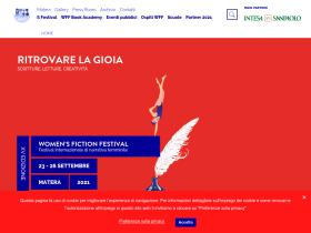 womensfictionfestival.com