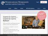 woodcarvingworkshops.tv