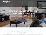 wooden-furniture.com