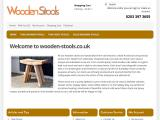 wooden-stools.co.uk
