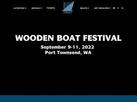 woodenboat.org