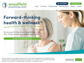 woodfieldphysio.co.uk