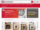 woodfiresurrounds.co.uk
