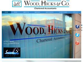 woodhicks.co.uk