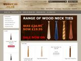 woodties.co.uk