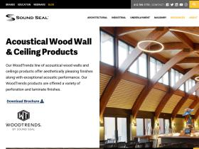 woodtrends.com