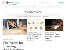 woodworking.about.com