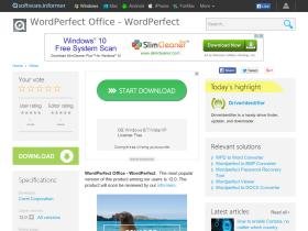 wordperfect-office-wordperfect.software.informer.com