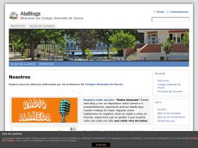 wordpress.colegio-alameda.com