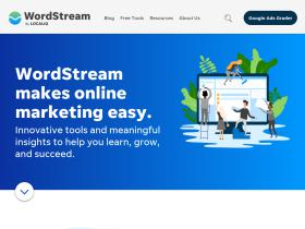 wordstream.com