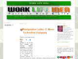 work-life-idea.blogspot.com