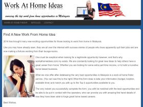 workathomeideas.com.my