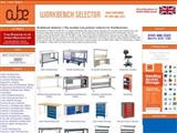 workbench-selector.co.uk