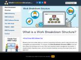 workbreakdownstructure.com