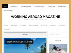workingabroadmagazine.com