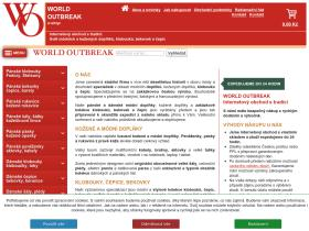world-outbreak.cz