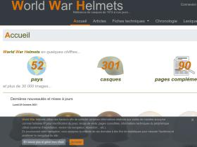 world-war-helmets.com